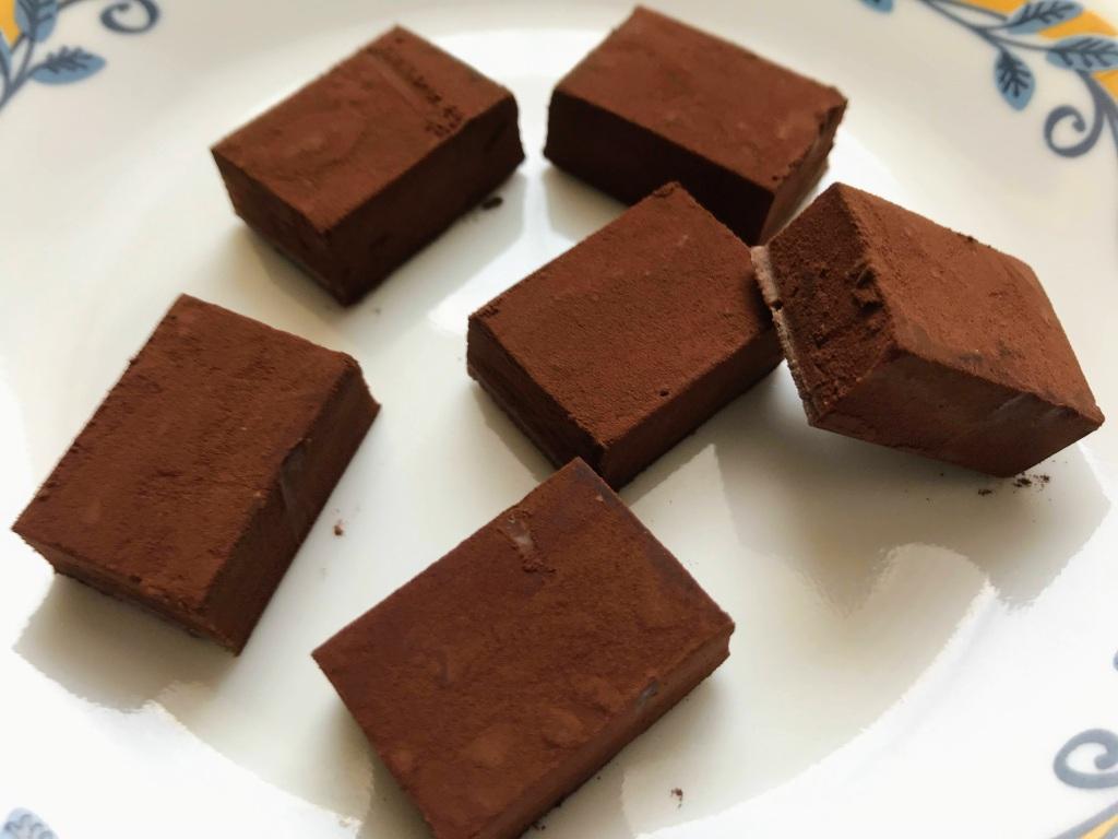 Hokkaido: Royce Nama Chocolate – Highlighting Hokkaido